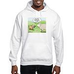 First date Hooded Sweatshirt