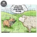 First date Puzzle