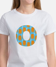 O is for Octopus Tee