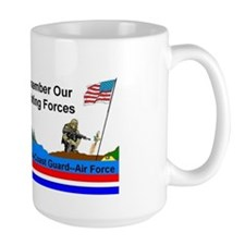 Remember_Our_Forces Mug