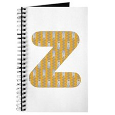 Z is for Zip Journal