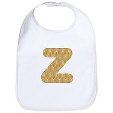 Z is for Zip Bib