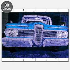 59 EDSEL Puzzle