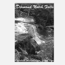 DN Falls Postcards (Package of 8)