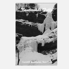 KF Winter Postcards (Package of 8)