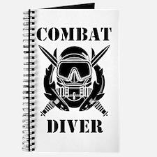 Combat Diver (3) Journal