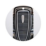 edsel grill Ornament (Round)