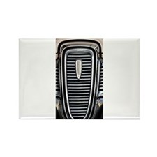edsel grill Rectangle Magnet