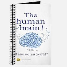 The human brain Journal