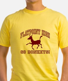 FlatpointHighT T-Shirt
