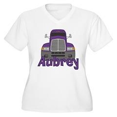 Trucker Aubrey T-Shirt