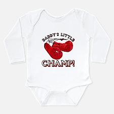 daddyslittlechamp Body Suit