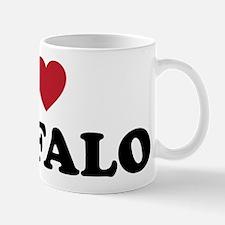 BUFFALO.png Mug