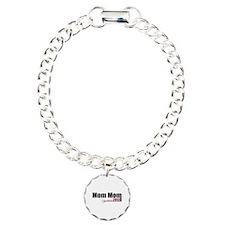 Mom Mom Established 2012 Bracelet