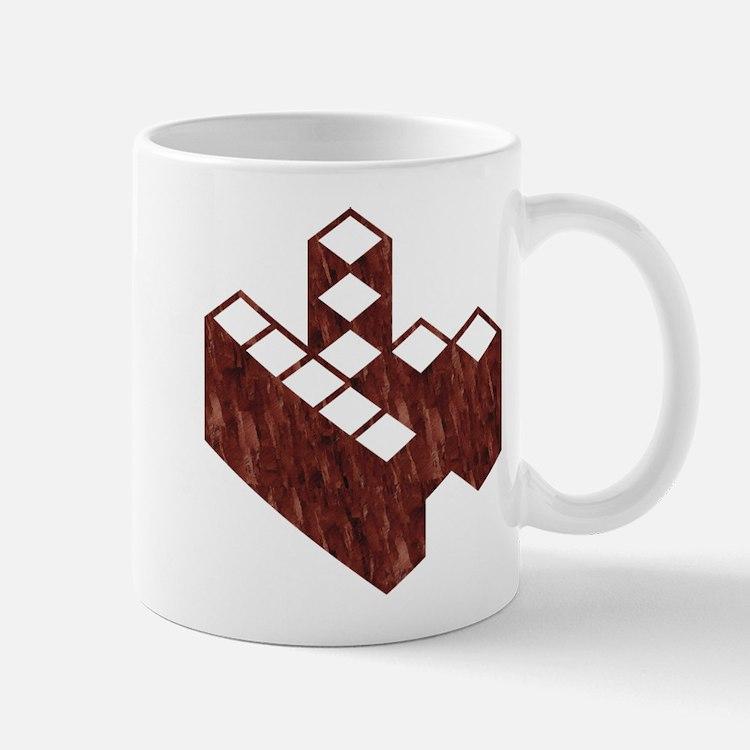 kopimism Mug
