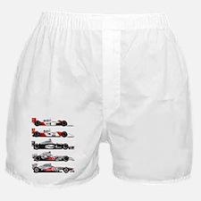 F1 grid.jpg Boxer Shorts