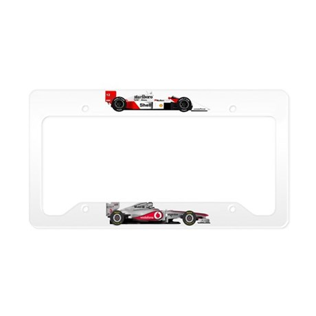 F1 grid.jpg License Plate Holder