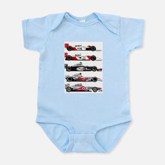 F1 grid.jpg Infant Bodysuit