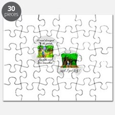 The road less travelled Puzzle