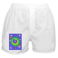 Sleeping dragon Boxer Shorts