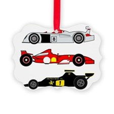 formulaone.jpg Picture Ornament