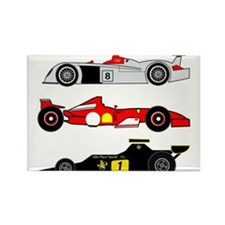 formulaone.jpg Rectangle Magnet