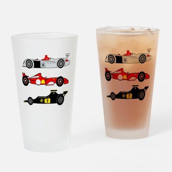 formulaone.jpg Drinking Glass