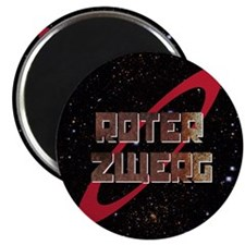 Roter Zwerg Mining Corporation Magnet
