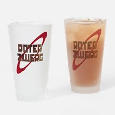 Roter Zwerg Mining Corporation Drinking Glass