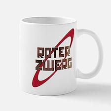 Roter Zwerg Mining Corporation Mug