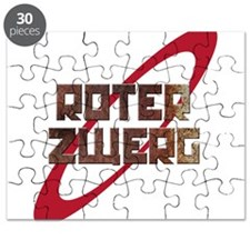 Roter Zwerg Mining Corporation Puzzle