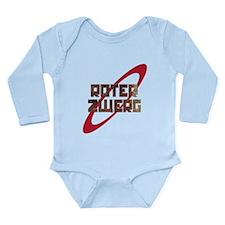 Roter Zwerg Mining Corporation Long Sleeve Infant