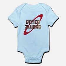 Roter Zwerg Mining Corporation Infant Bodysuit