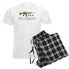 m4 accessories - OD pajamas