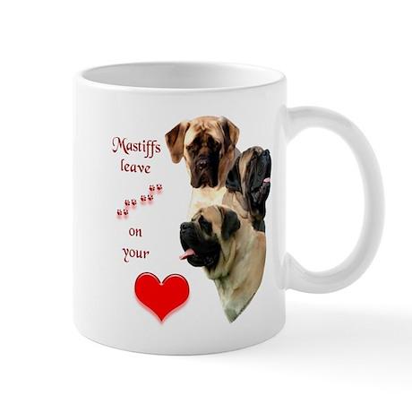 Mastiff 88 Mug