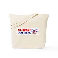 Stewart Colbert '08 Tote Bag