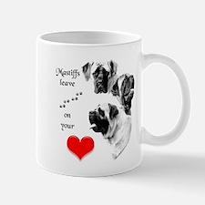 Mastiff 201 Mug
