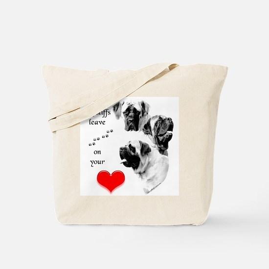Mastiff 201 Tote Bag