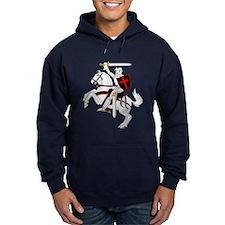 Seal Team 6 Crusader Hoodie