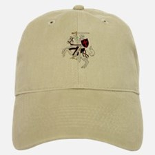 Seal Team 6 Crusader Baseball Baseball Cap