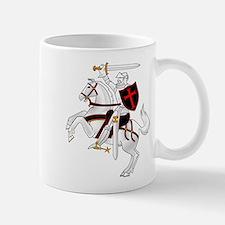 Seal Team 6 Crusader Mug