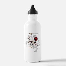 Seal Team 6 Crusader Water Bottle