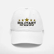 Military Son Baseball Baseball Cap