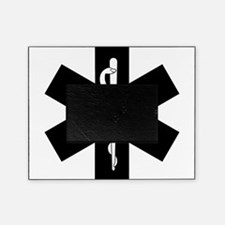 EMS Star of Life Picture Frame