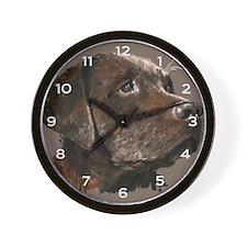 choc lab_wall clock.png Wall Clock