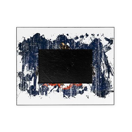 Pennsylvania Flag Picture Frame