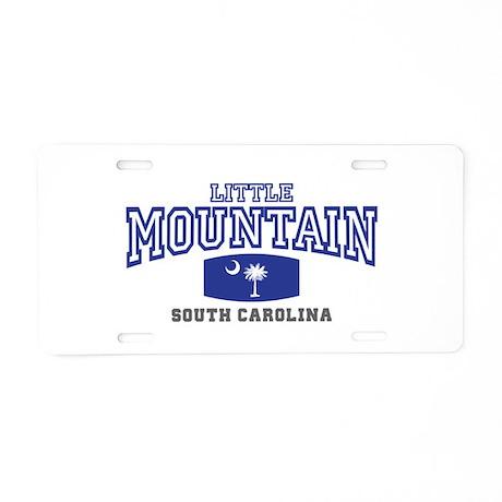 Little Mountain South Carolina, SC, Palmetto State