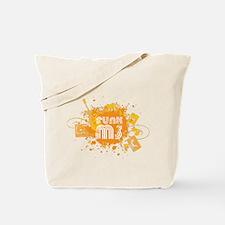 Funk MS Tote Bag