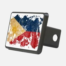 Philippines Flag Hitch Cover