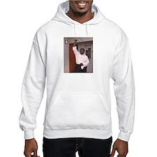 Derrick T.Tuggle Lonely Boy 3 Jumper Hoody